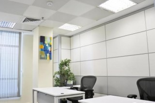 Private office with commercial license FOR RENT
