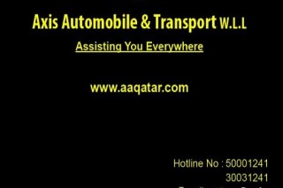 Roadside assistance in Doha