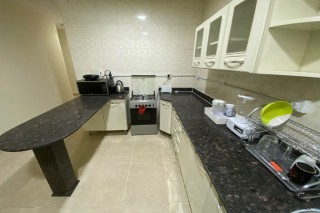 Master bachelors room at Al saad FOR RENT