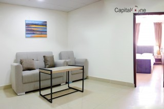 Cozy 1BHK; Newly Furnished, All inclusive (W/E/Wi-Fi) w/ NO Commission Charge