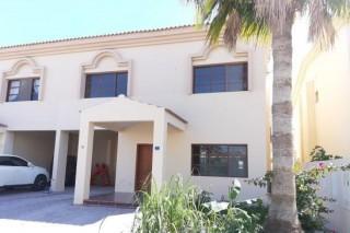 Semi furnished nice villa 3+1maid room in Duhail