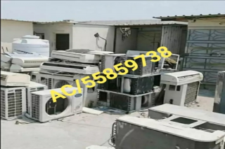 AC/ Selling and Fixing SERVICES ALL OVER QATAR
