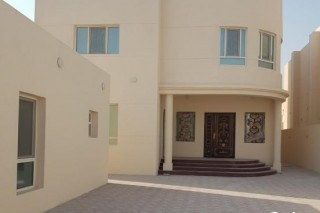 Brand new 9 bedroom stand alone big villa FOR RENT