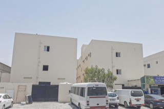 Accommodation for Labor in industrial area DOHA