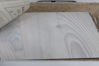 Leoline Residential Floors Plastic Parquet PVC Plastic Vinyl Flooring Mate Sales And Fixing.