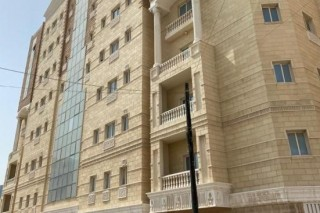 FULLY FURNISHED 2 B H K FLAT FOUR RENT