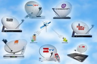 Satellite Dish Installation Service ALL OVER  Qatar