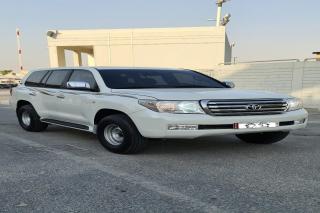 Land cruiser GXR MODEL 2009 CAR FOR SALE