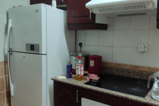 FAMILY APARTMENT FOR 6 MONTH ONLY SHARING