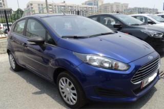 Fiesta 2016 CAR FOR  rent