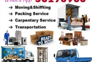 Low Price Moving Shifting And Packing Services IN QATAR