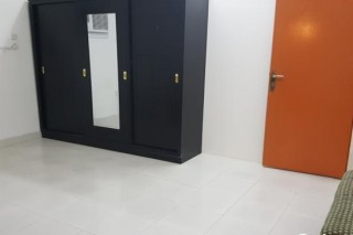NEW ONE BHK NEAR MAIN ROAD IN ALKHOR WITH FULL FURNISH FOR FAMILY /BACHELOR