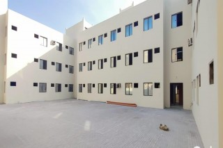 90 Room Camp For Rent IN DOHA / BEST ACCOMMODATION IN DOHA