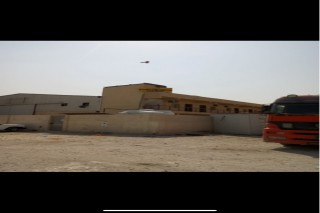 14 Rooms Labor camp for rent IN DOHA