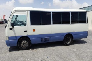 Coster 2014 BUS for sale