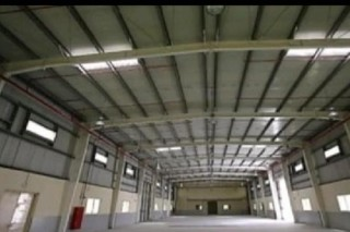 1200 SQM GENERAL WAREHOUSE FOR RENT INDUSTRIAL AREA Doha