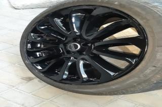 Range Rover wheels FOR SALE