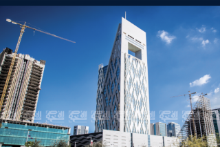 Offices For Rent With Stunning Views, DOHA