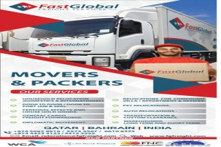 Mover & Packer in Qatar / BEST MOVING COMPANY IN QATAR