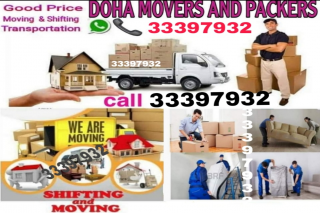 QATAR Shifting and Moving SERVICES