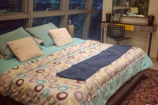 Stylish 2 Bedroom for Rent in Zig Zag -Sea View APARTMENT FOR RENT