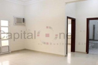 Affordable UF 3BHK behind Lulu for Families only  / APARTMENT FOR RENT
