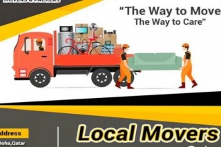 DOHA MOVERS AND PACKERS / BEST MOVING SERVICES IN QATAR