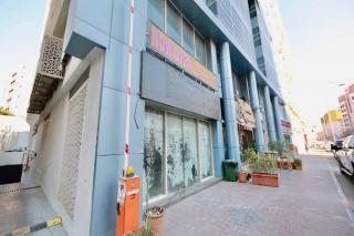 Shop In bin Mahmoud for rent
