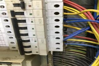 Plumber work electrical work IN DOHA