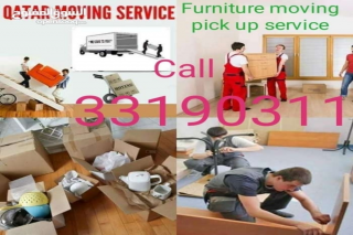 shifting & moving SERVICES IN DOHA